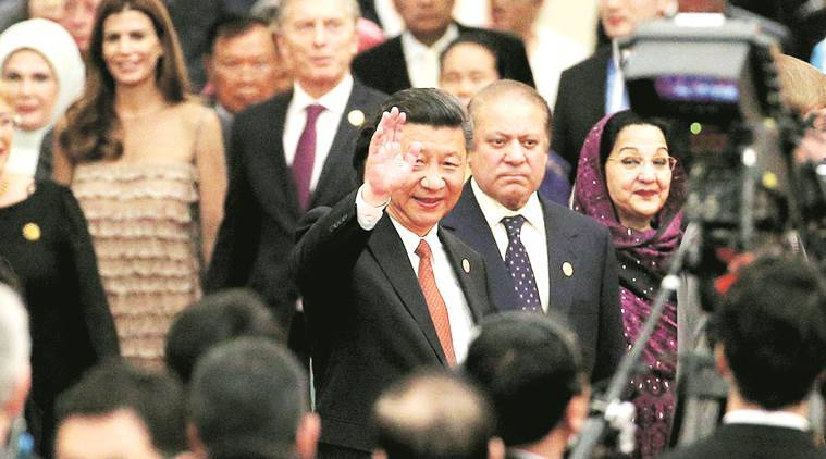 xi jinping, cpec, china pakistan, india cpec, india china, One Belt One Road, nepal One Belt One Road, India cpec, cpec, China-Pakistan Economic Corridor, china pakistan, china india, latest news, latest india news