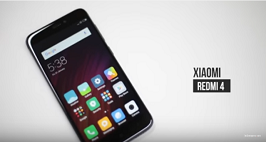 Xiaomi Redmi 4 Unboxing: Here's What The Phone Looks Like