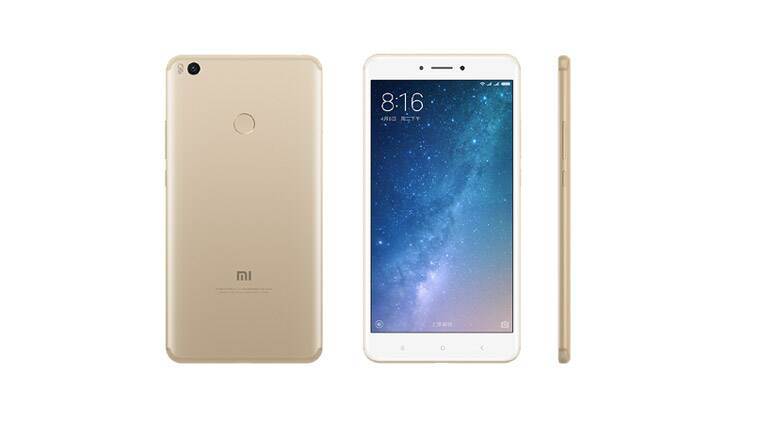Image result for Xiaomi launched Mi Max 2 4GB RAM, 32GB storage variant, know price