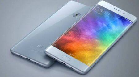 Xiaomi, Mi Note 3, Xiaomi Mi Note 3, Mi Note 3 leak, Mi Note 3 pictures