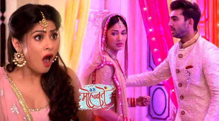 Yeh Hai Mohabbatein 24th May 2017 full episode written update, Yeh Hai Mohabbatein 24 May 2017, summary Yeh Hai Mohabbatein 24 May 2017 pics
