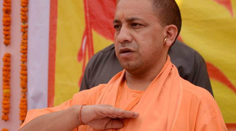 yogi adityanath, uttar pradesh, up cm yogi adityanath, up crime, bsp, crime uttar pradesh, indian express, india news