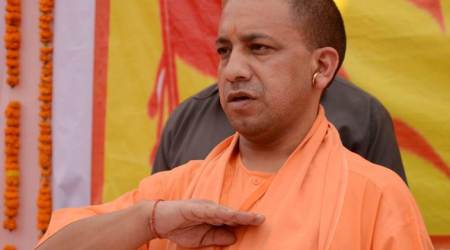 Challenges galore as Yogi Adityanath completes 100 days as UP ChiefMinister