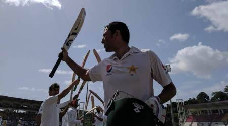 Younis Khan: All you need to know about Pakistan's highest run-getter