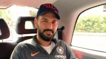Post illness, Yuvraj returns to join India squad