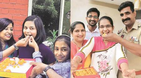 CBSE Class XII results: Stream-wise toppers of Tricity