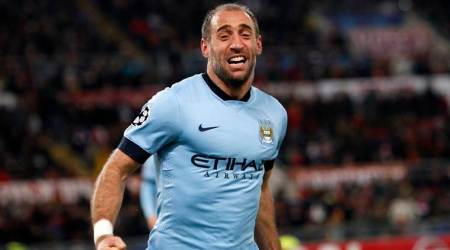 West Ham need all-round improvement, says Pablo Zabaleta