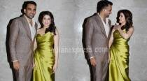 Zaheer Khan-Sagarika Ghatge engagement: Here's what the couple wore on their special day