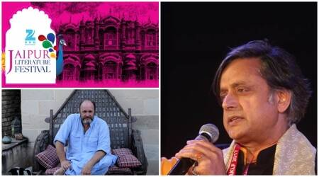 Zee JLF, Zee JLF festival, Zee JLF in london, Zee JLF in jaipur, book festival in london, boook festival in jaipur, latest on books, indian express, indian express news