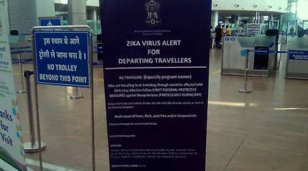 WHO reports first 3 cases of Zika virus in India, all from Gujarat