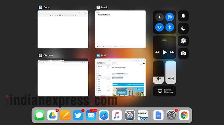 iOS 11 public beta, iOS 11 on iPad, Apple iOS 11, iPad, iOS 11 public beta, iOS 11 release date