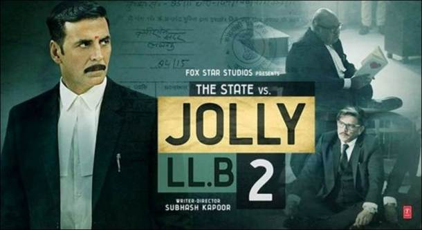 akshay kumar, jolly llb 2 box office collection, akshay kumar image