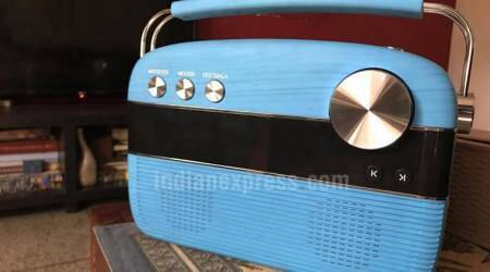 Saregama, Saregama Carvaan, Saregama Carvaan review, Saregama Carvaan price in India, Saregama Carvaan features