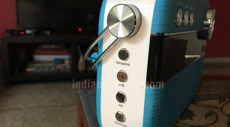 Saregama Carvaan review: This is your little time machine for a