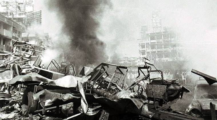 1993 mumbai blasts news, tada court news, india news, indian express news