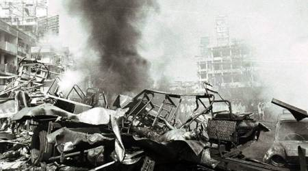 1993 Mumbai serial bomb blasts: Glimpses of Mumbai on that fateful day