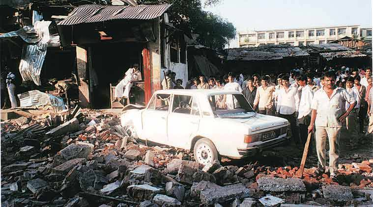 Guajarat ATS, Anti terrorist squad, 1993 bombay blast, Tiger menon,Up police, Tada case, Indian express, india news
