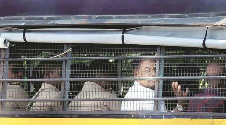 1993 blast convicts, mumbai serial blasts, ferozabdul rashid khan, mumbai serial blast case, tada court, indian express