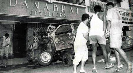 1993 Mumbai blasts trial: CBI seeks death penalty for two convicts