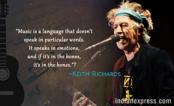 Happy World Music Day Quotes: PHOTOS: World Music Day 2017: 15 Inspiring Quotes By World