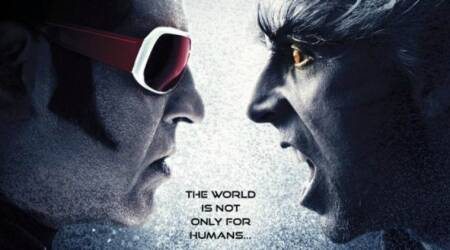 Rajinikanth-Akshay Kumar's 2.0 teaser will be released in Hyderabad on this date