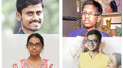 JEE Advanced result 2017: Here are the toppers, high scorers and their inspiring tales