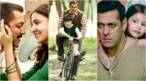 Can Salman Khan's Tubelight break past records of Sultan, Bajrangi Bhaijaan, Ek Tha Tiger?