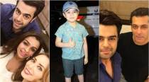 Salman Khan Eid party: Matin Rey Tangu, Salman's girlfriend Iulia Vantur and the entire Bollywood make it a memorable affair