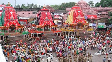 ISKCON to celebrate Jagannath Rath Yatra on Sunday
