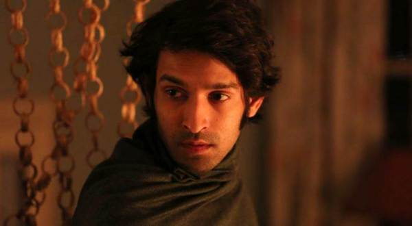 vikrant massey, a death in the gunj