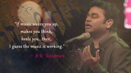 World Music Day 2017: 15 inspiring quotes by world-famous musicians that will get you singing