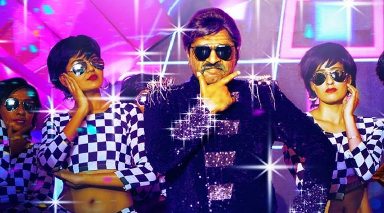 Anbanavan Asaradhavan Adangadhavan movie review, AAA movie review, AAA part 1 movie review, AAA movie star rating,