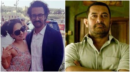Aamir Khan loses a shocking amount of weight for Thugs of Hindostan, see photo