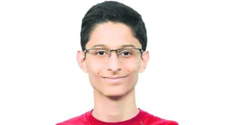 Pune boy Abhishek Dogra secures 5th rank in NEET