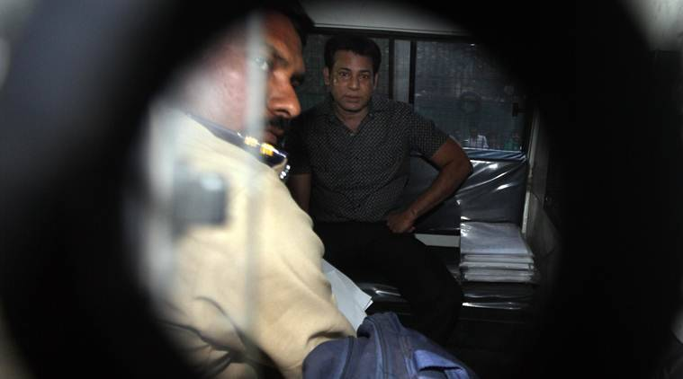 1993 Mumbai serial blast verdict, Abu Salem, Mumbai serial blasts, Mumbai 1993 blasts, TADA verdict