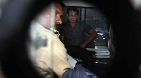 Abu Salem, abu salem sentence, 1993 Mumbai Blasts case, 1993 mumbai blasts, Mumbai Blasts case, abu salem convicted, indian express news