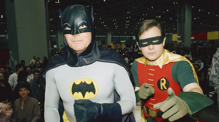 adam west, adam west dead, adam west batman actor dead