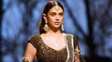 Skincare tips: Aditi Rao Hydari reveals the secret behind her flawless skin