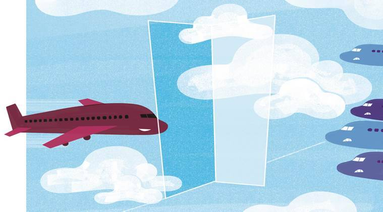 GST, GST rollout, aviation industry, IATA, business news, economy news, latest news, indian express
