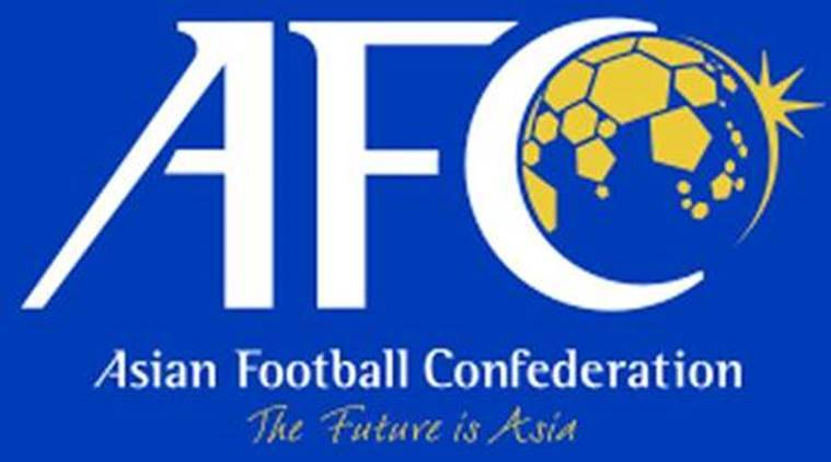 Asian football qualifiers