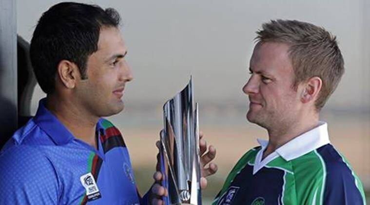 Afghanistan and Ireland confirmed as Full Members by ICC