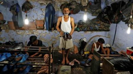 Cattle slaughter crackdown ripples through India's leather industry