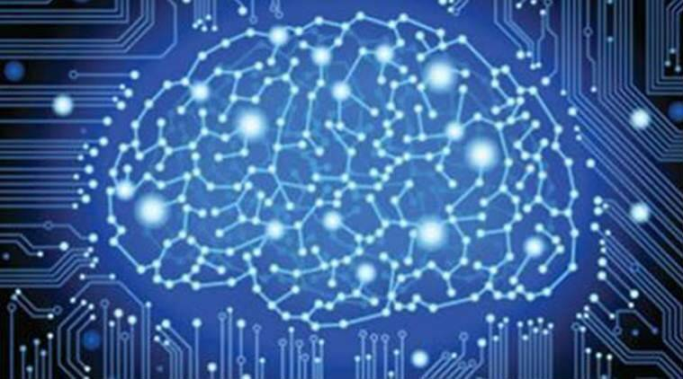 Artificial intelligence,human face recreated, analysis of brain activity, neuroscientists, fMRI in humans,