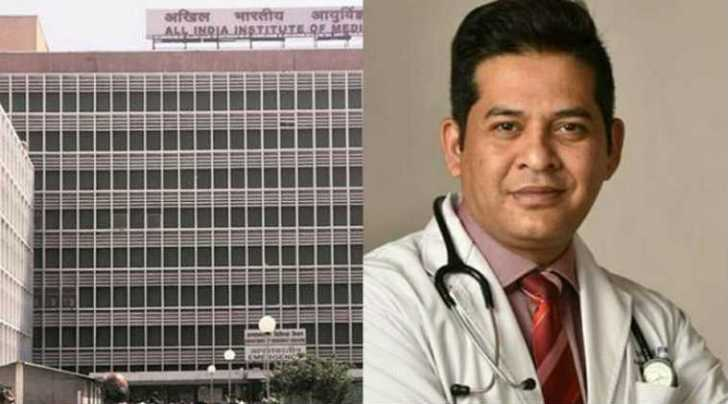 aiims mbbs, aiims entrance exam, aiims results, aiims paper leak, aiims mbbs 2017, neet, neet 2017, anand rai, education news