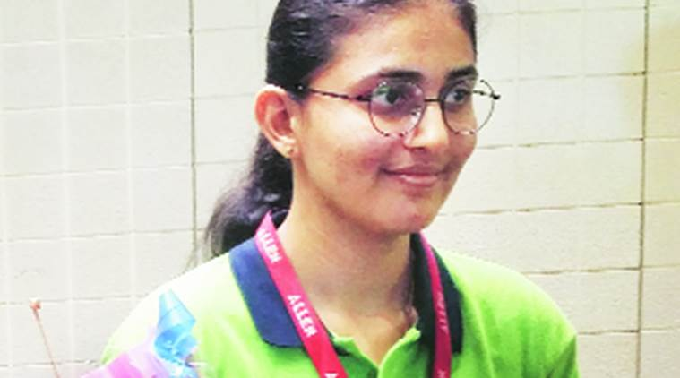 AIIMS, nishita purohit, aiims result 2017, AIIMS topper