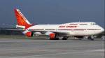 Cabinet nod to in-principle divestment of Air India stake