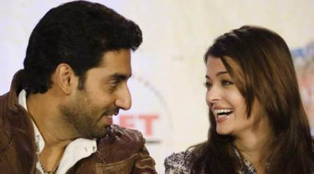 Abhishek Bachchan and Aishwarya Rai Bachchan to re-create the Guru magic in Anurag Kashyap's next?