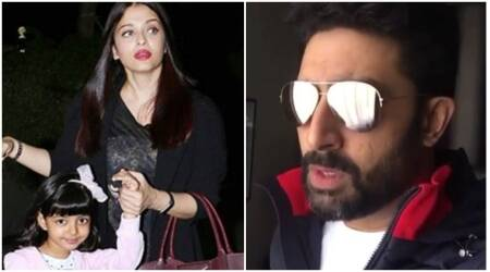 Aishwarya Rai Bachchan prefers the company of daughter Aaradhya for a vacation over Abhishek Bachchan. See photos