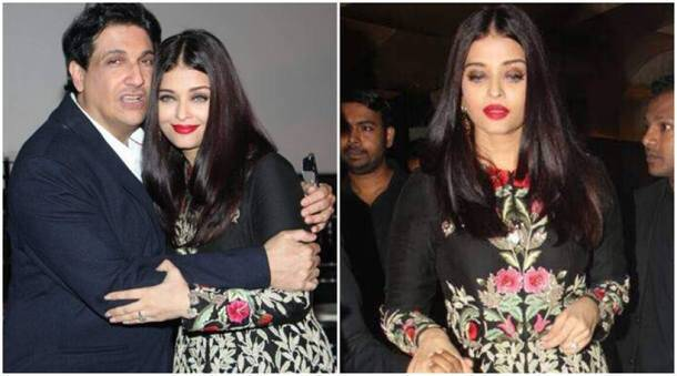 Aishwarya Rai Bachchan, Aishwarya Rai, Aishwarya Rai images, Aishwarya Rai photos, Aishwarya Hrudayantar, Hrudayantar movie, indian express