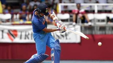 India set record for most 300-plus totals in ODI cricket